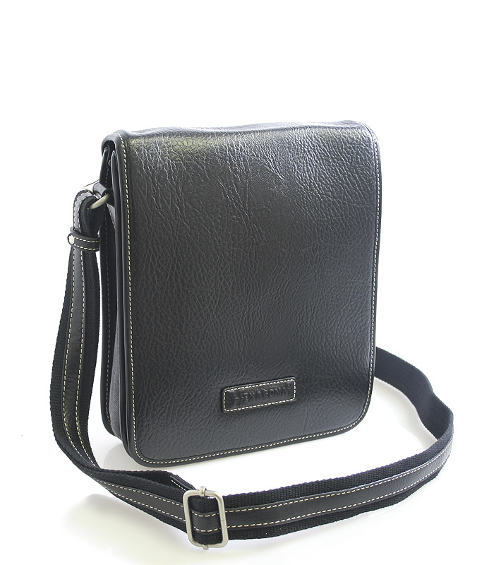 Černá taška Hexagona 402879