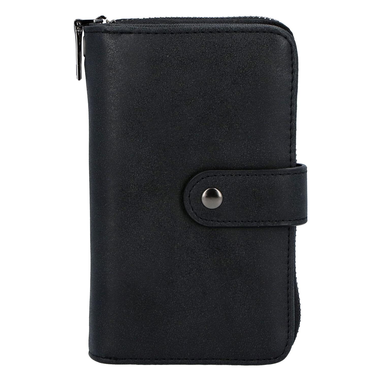 Dámská peněženka černá - Just Dreamz Seems