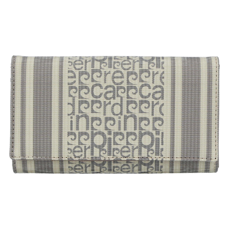 Dámská peněženka šedá - Pierre Cardin Andrea