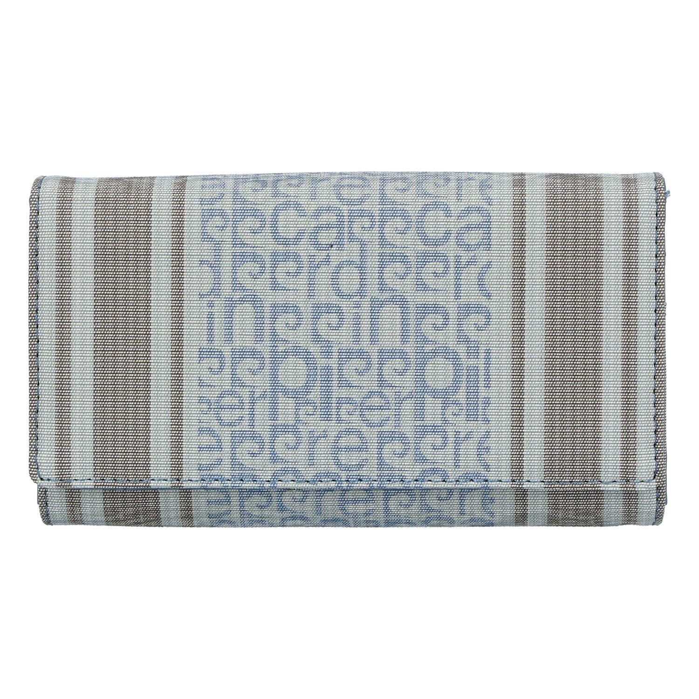 Dámská peněženka světle modrá - Pierre Cardin Andrea