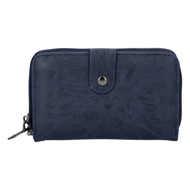 Dámská peněženka tmavě modrá - Just Dreamz Seems