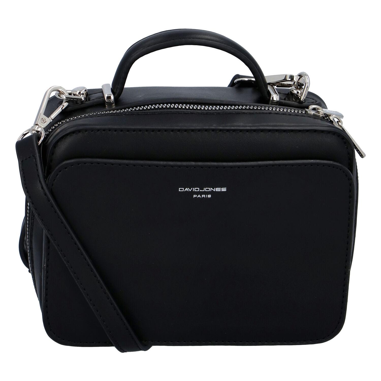Dámská kabelka černá - David Jones Zara