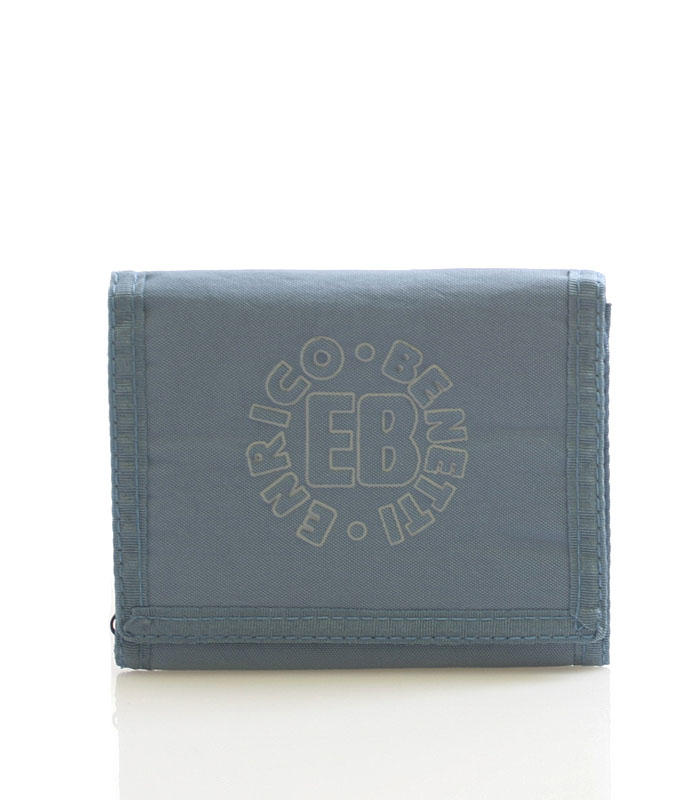 Peněženka Jeansová látková - Enrico Benetti 54044