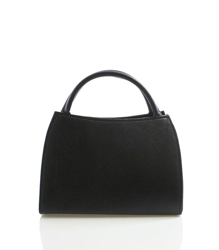 Dámská kabelka černá - Royal Style S001