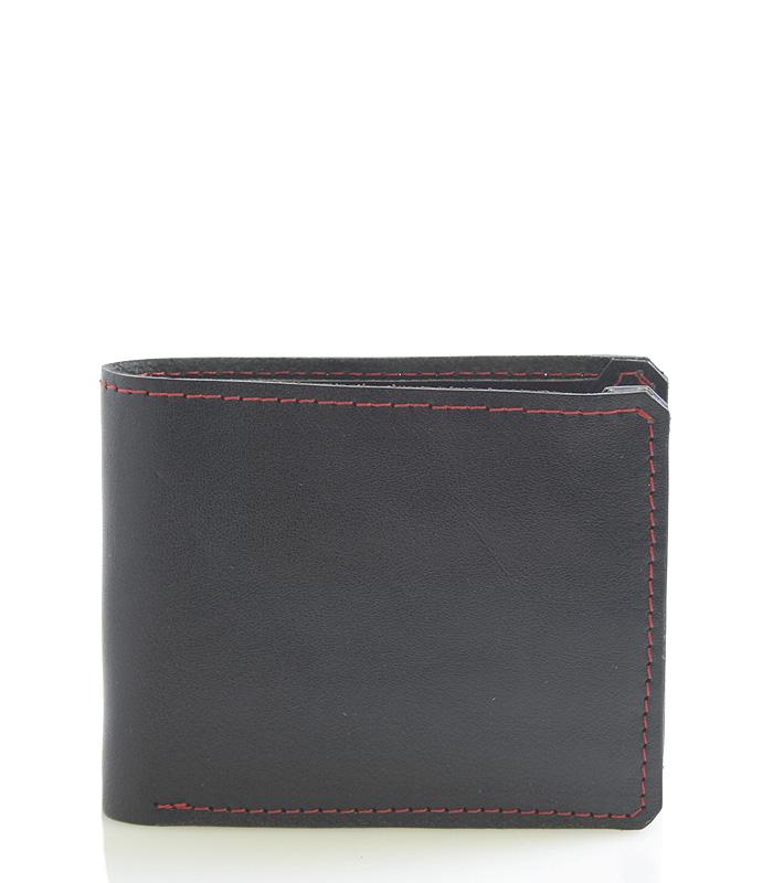Pánská peněženka černá - Kabea