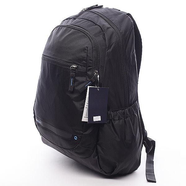 Pánsky batoh černý - Diviley Paul