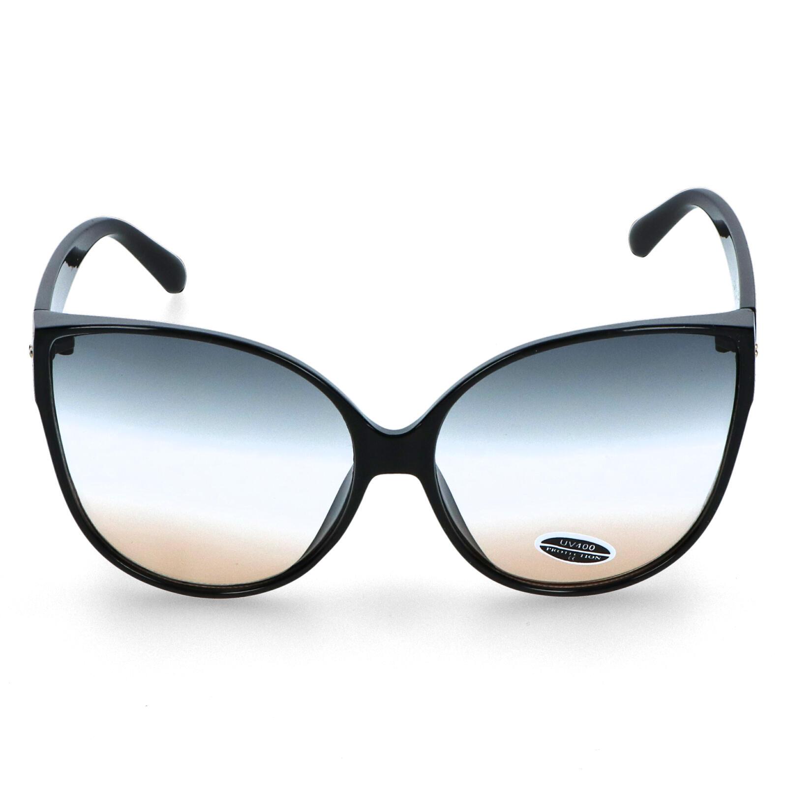 Dámské sluneční brýle černé - CAT2013