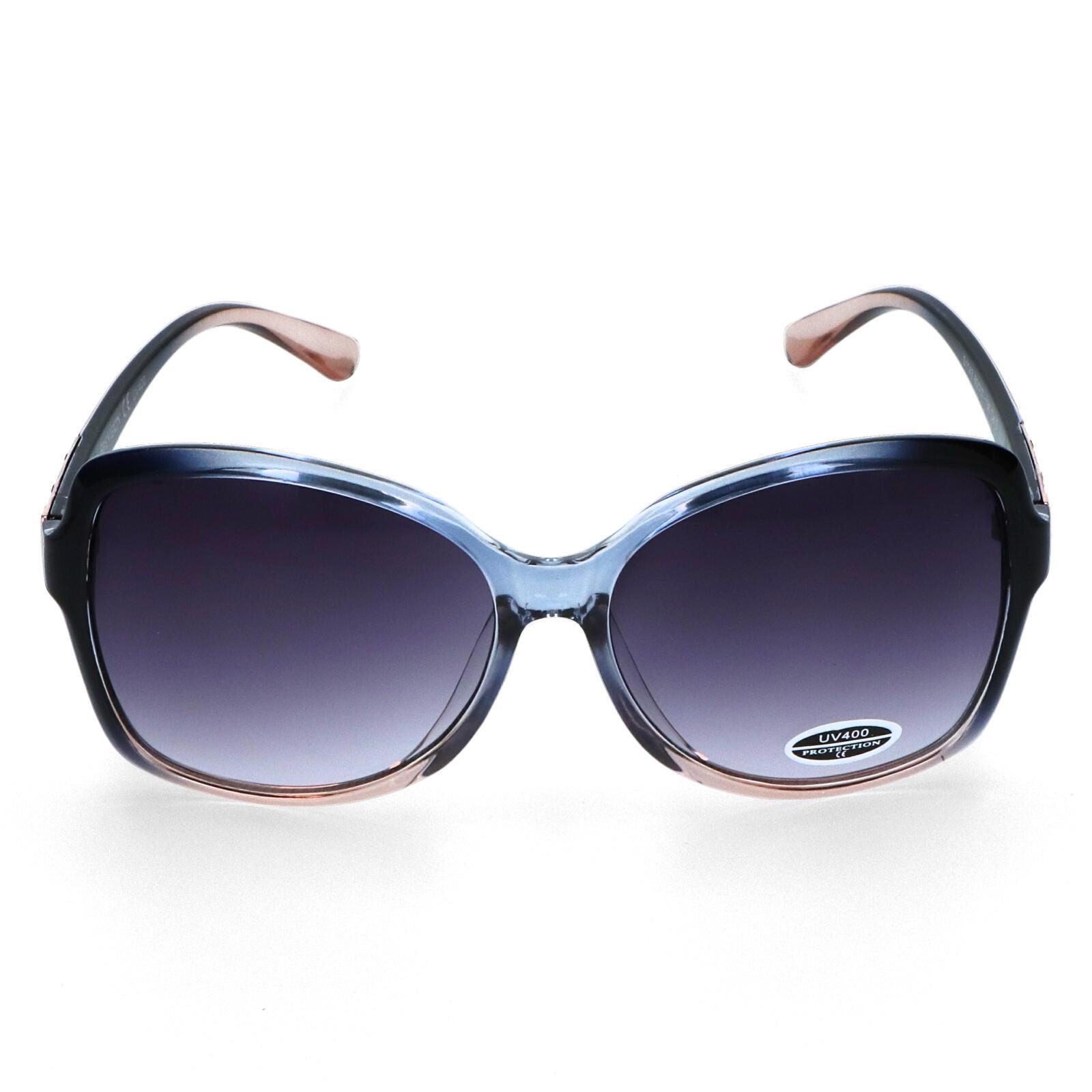 Dámské sluneční brýle barevné - S3411