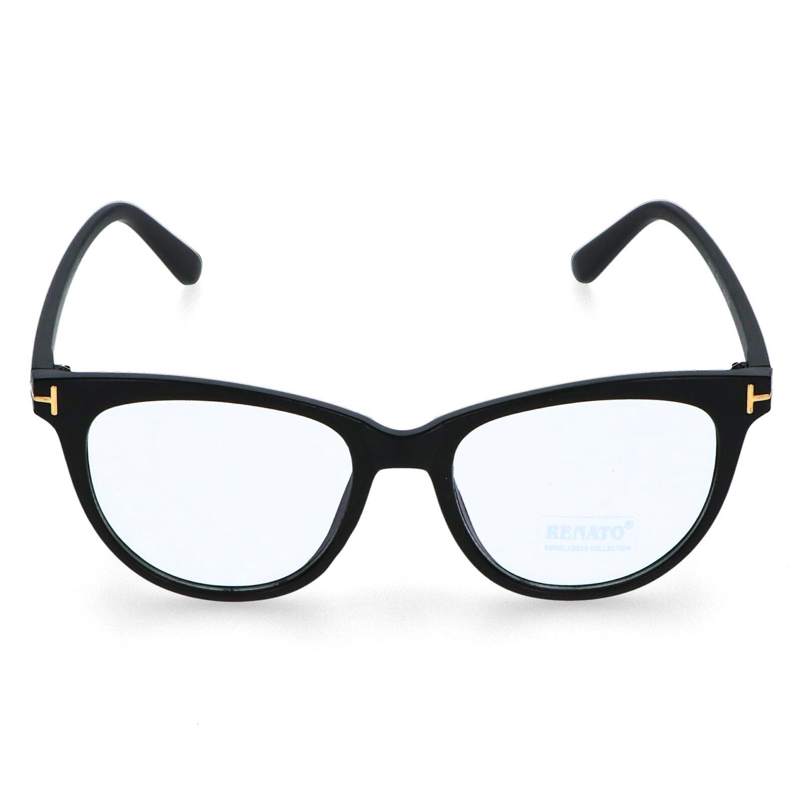 Dámské sluneční brýle černé - CAT623