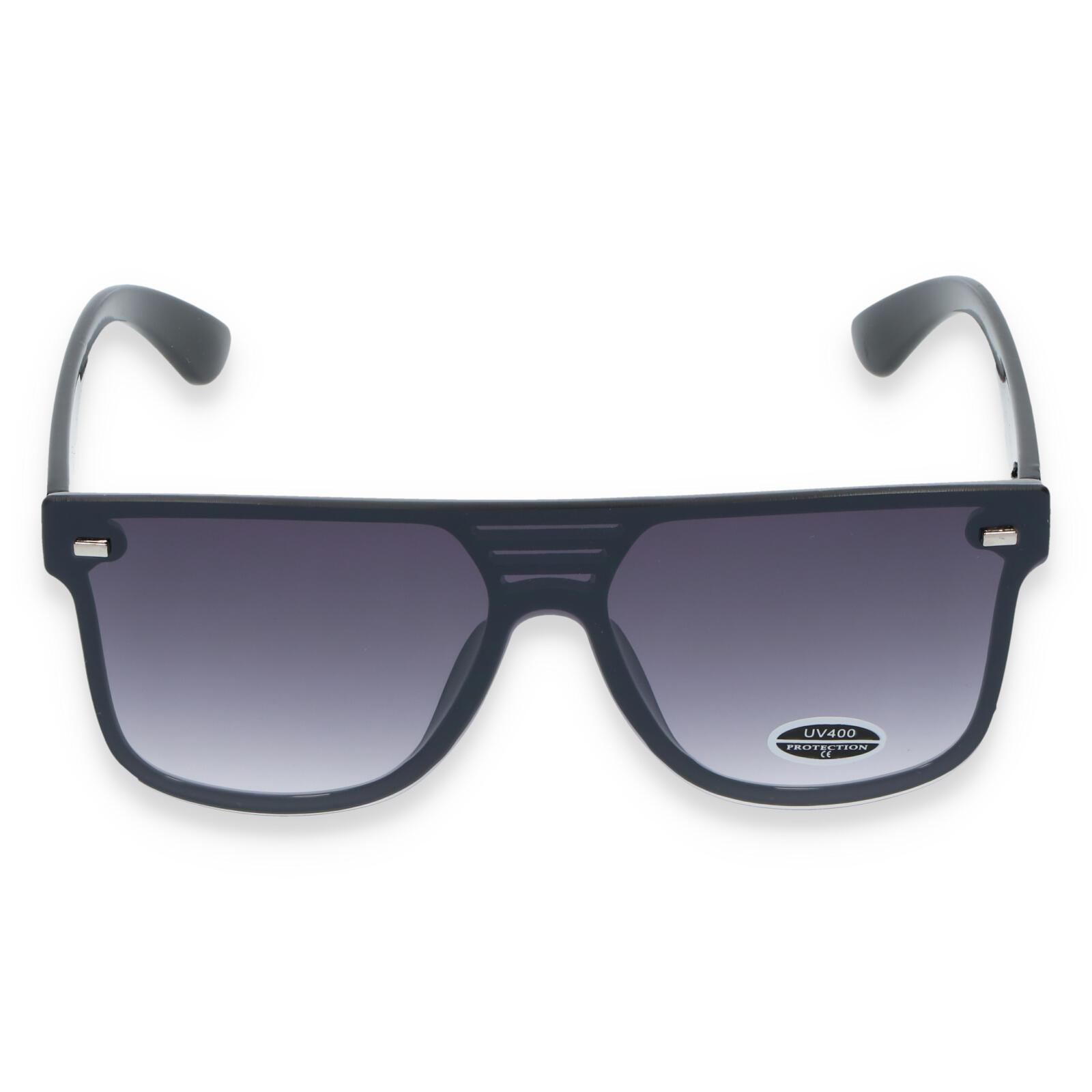 Dámské sluneční brýle černé - S9406