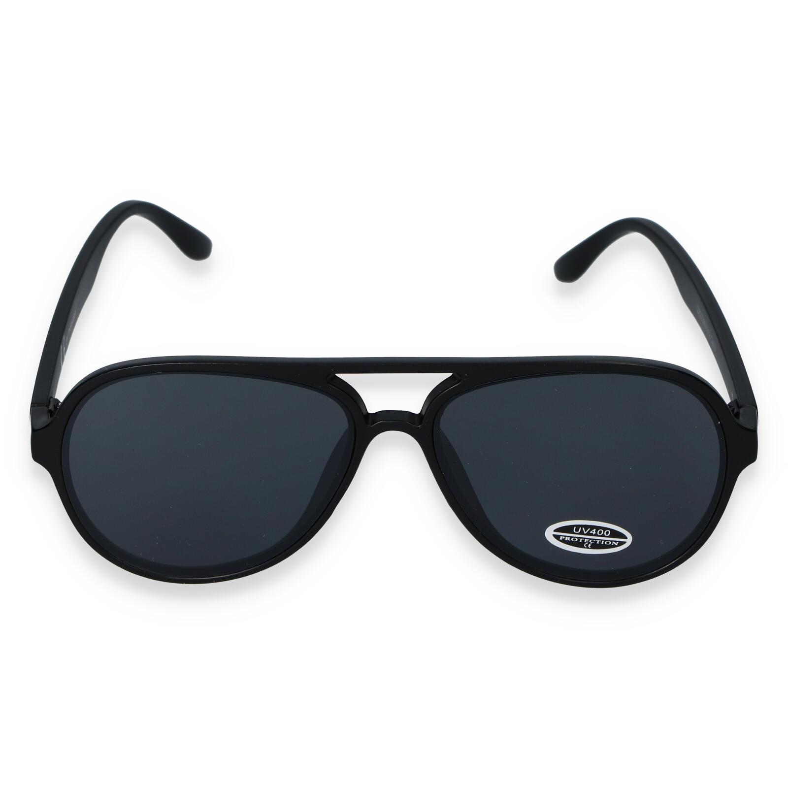 Dámské sluneční brýle černé - S9136