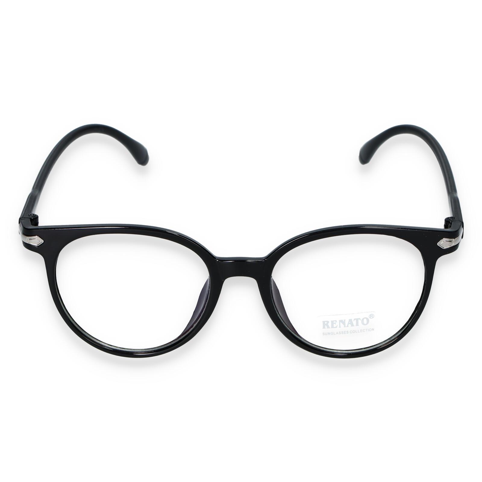 Dámské sluneční brýle černé - LooK325