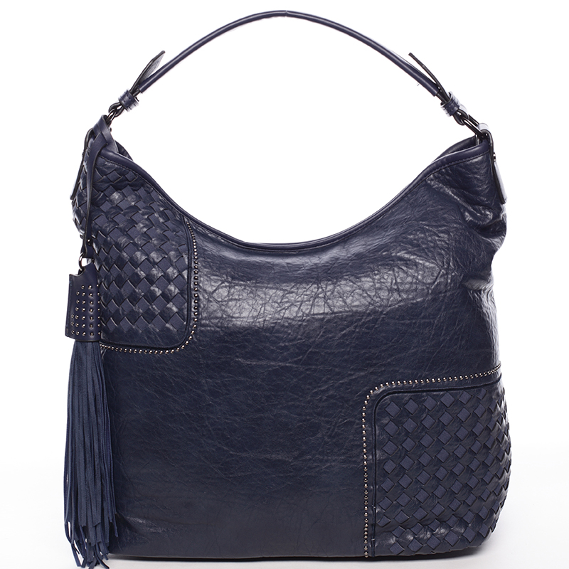Moderní dámská kabelka modrá - MARIA C Bailey