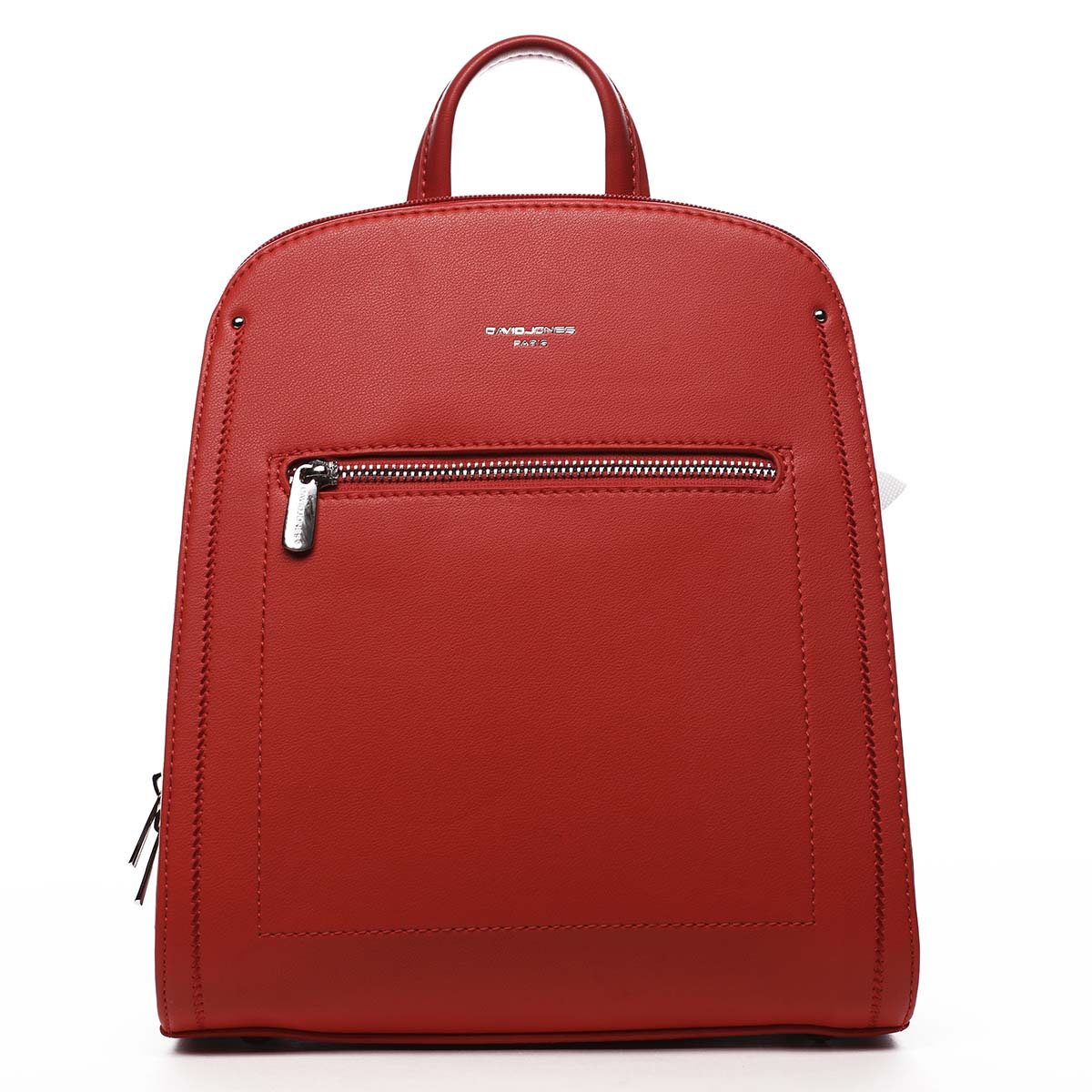 Dámský batůžek červený - David Jones Somentho