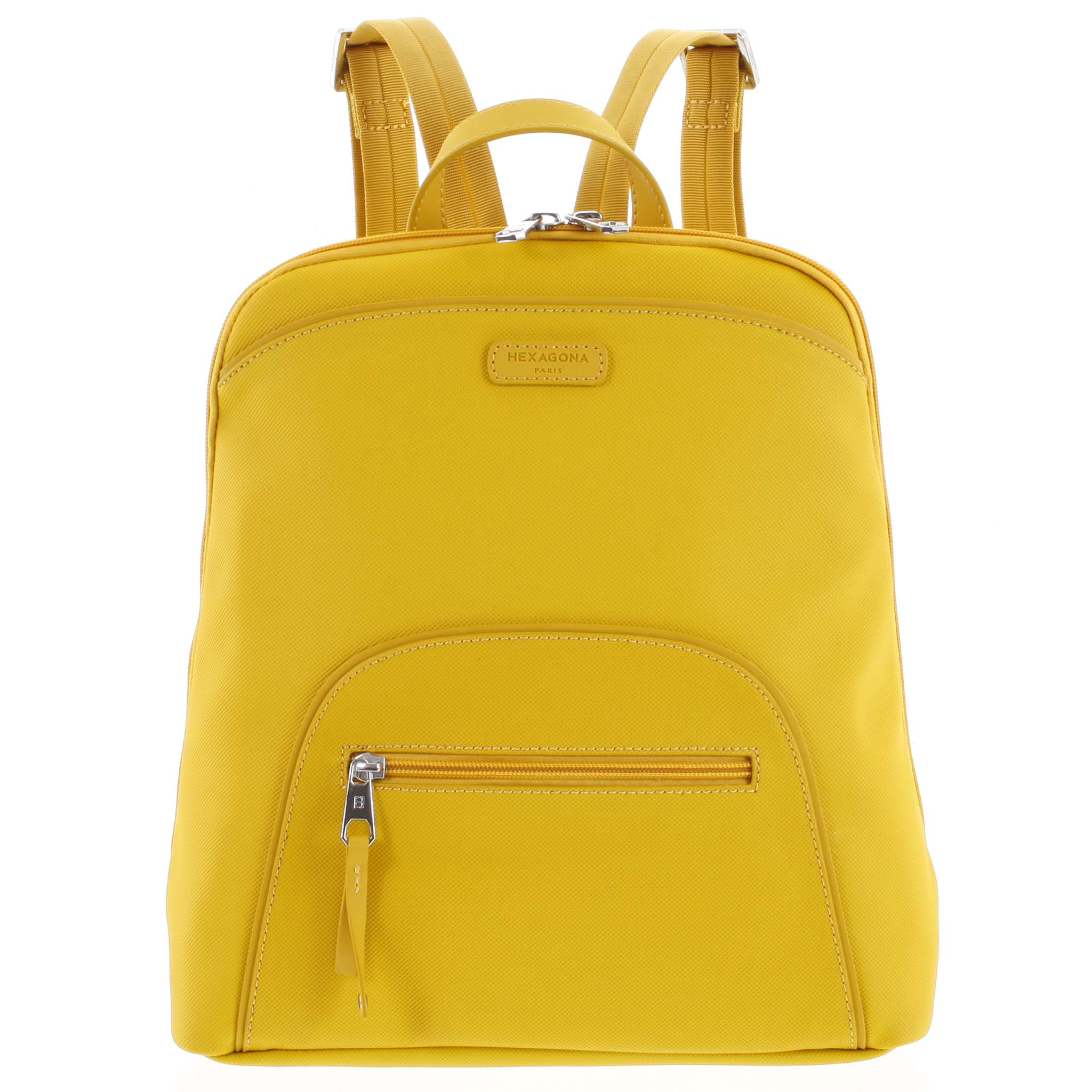 Dámský batoh žlutý - Hexagona Smalmer