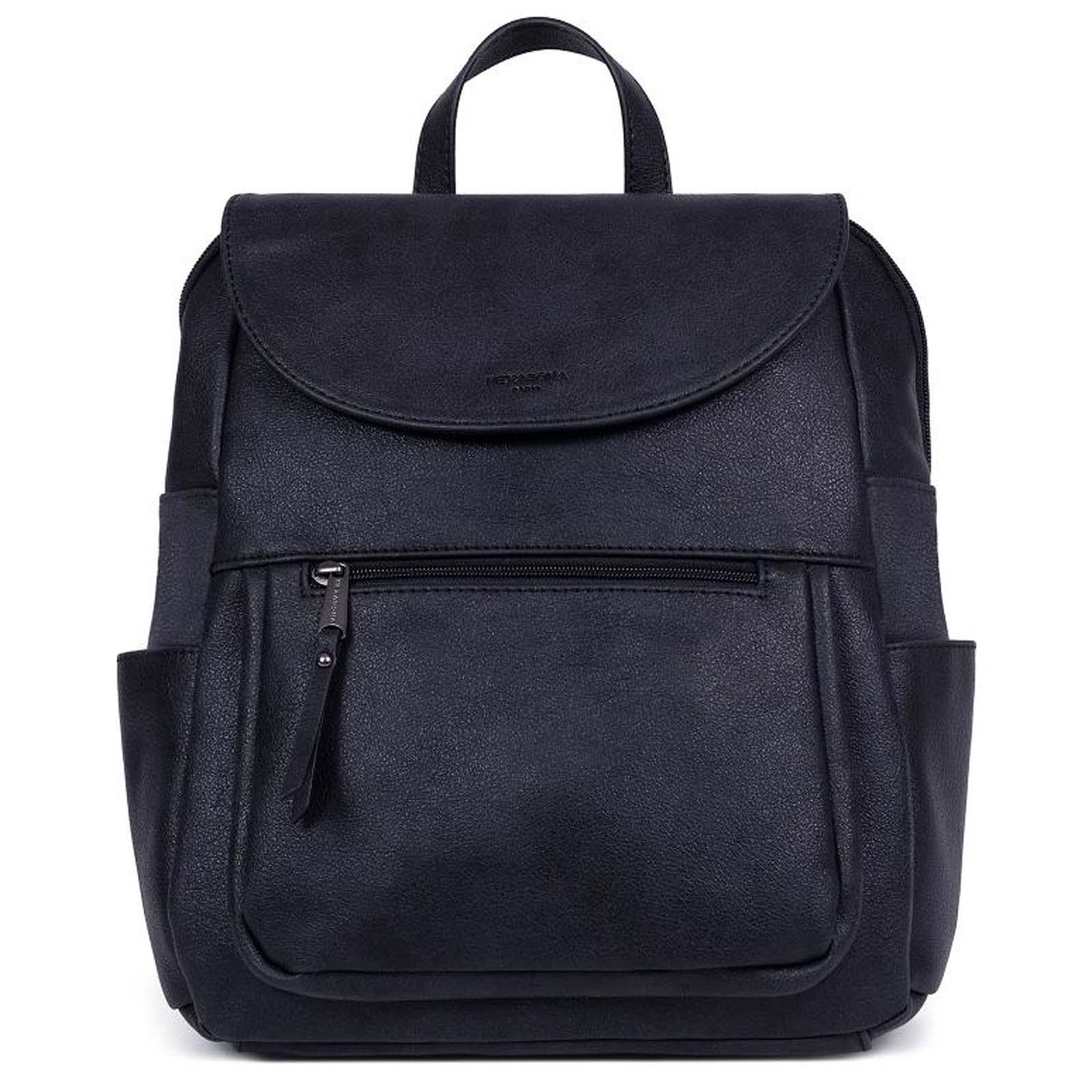 Dámský batoh černý - Hexagona Dahoman