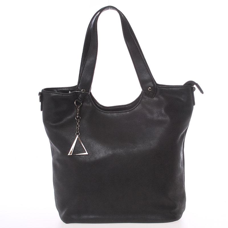 Originální dámská kabelka černá - Just Dreamz Jaida