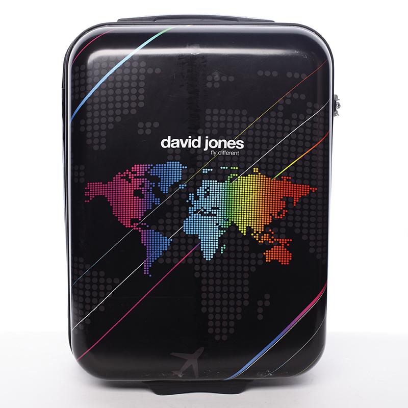 Cestovní kufr Fly - David Jones S