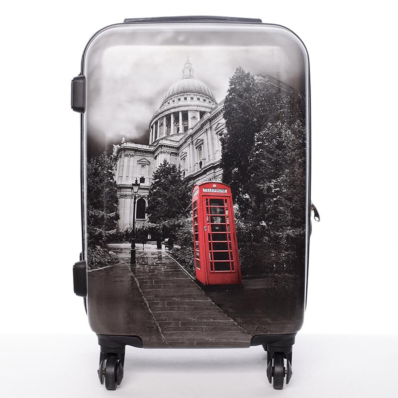 Cestovní kufr Washington - David Jones S