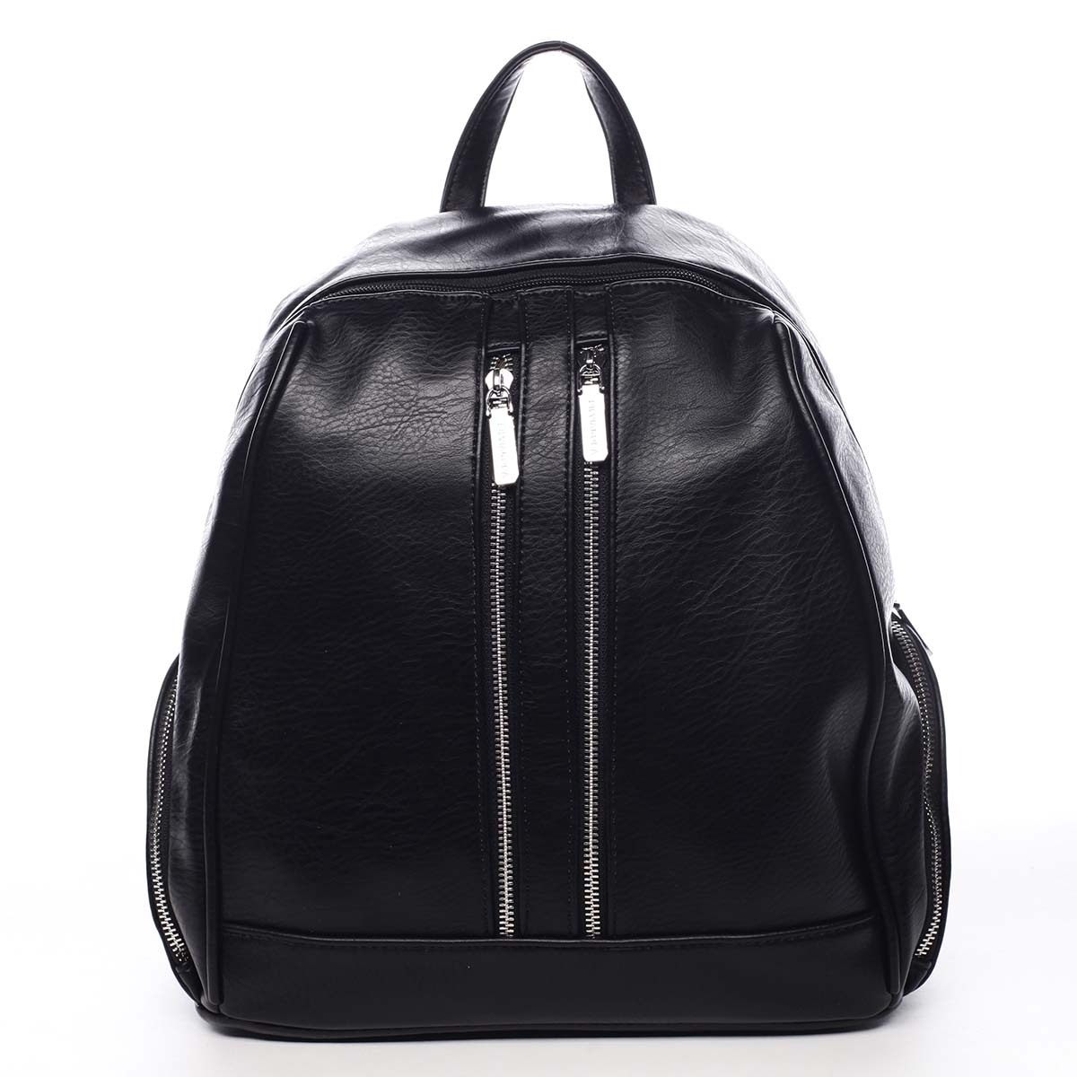 Dámský batoh černý - Silvia Rosa William