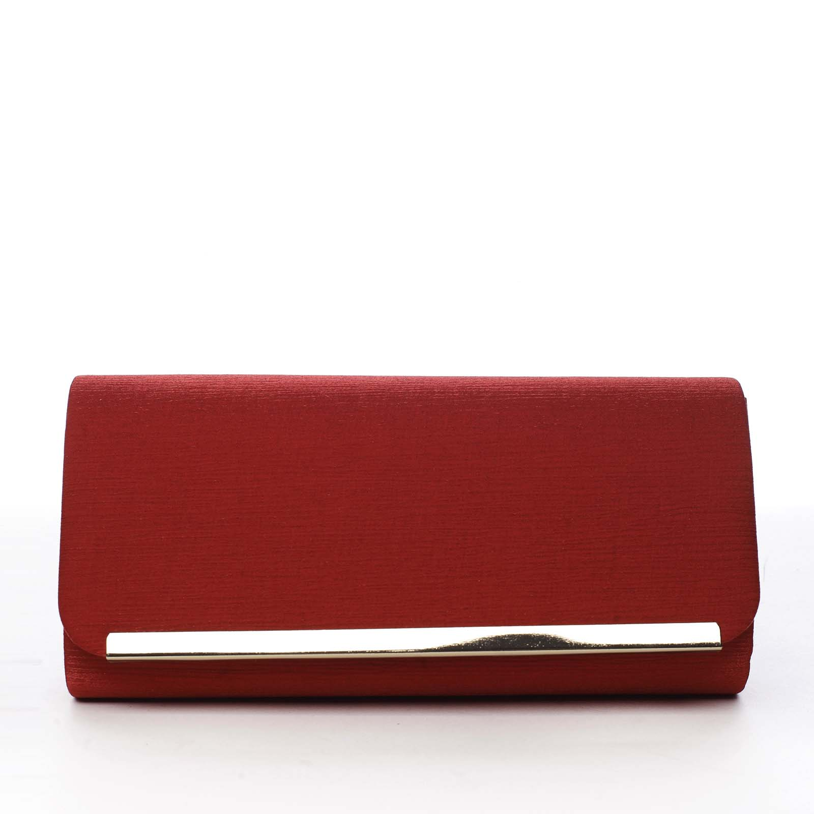 Dámské psaníčko červené - Michelle Moon D888