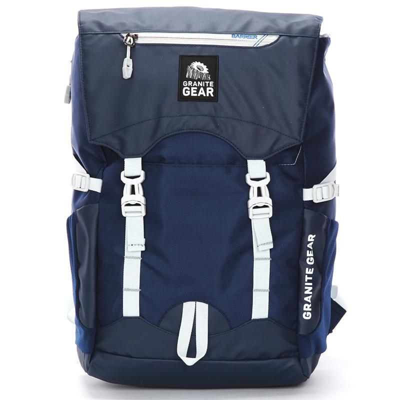 Vodě odolný multifunkční batoh modrý - Granite Gear 7053