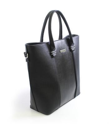 Černá luxusní kabelka Annie Claire 2056 - Kabea.cz