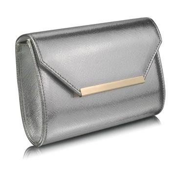 Luxusní stříbrné psaníčko LS Fashion 0293 - Kabea.cz