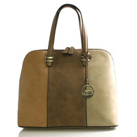 Camel trendy kabelka David Jones Paula
