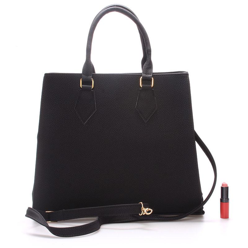 Luxusní dámská kabelka zlatá - SEKA Candela - Kabea.cz bbb72890d2a