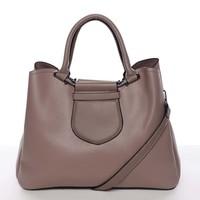 Originální a elegantní dámská starorůžová kabelka do ruky - MARIA C Terisita 0240dc89c5c